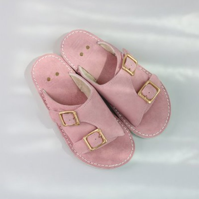 CLASSIC SANDAL S22  strawberry milk pink