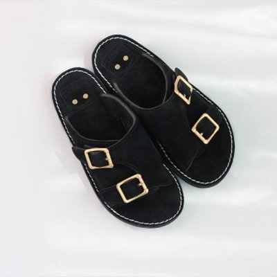 CLASSIC SANDAL S22  the black